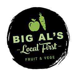 Big Al's Local First