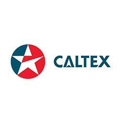 Caltex Station
