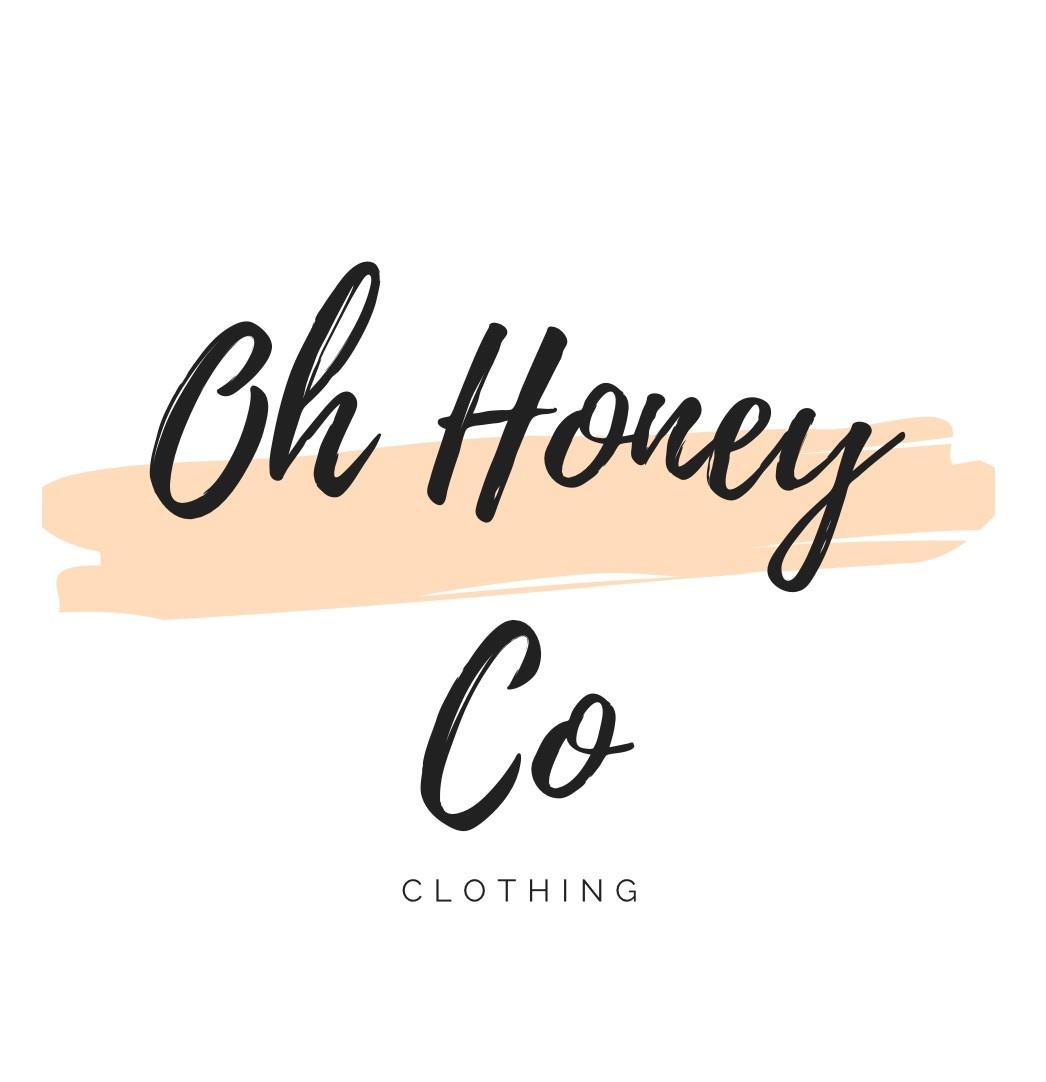 Oh Honey Co.