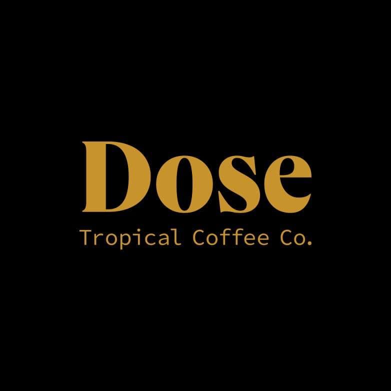 Dose Tropical Coffee Co.